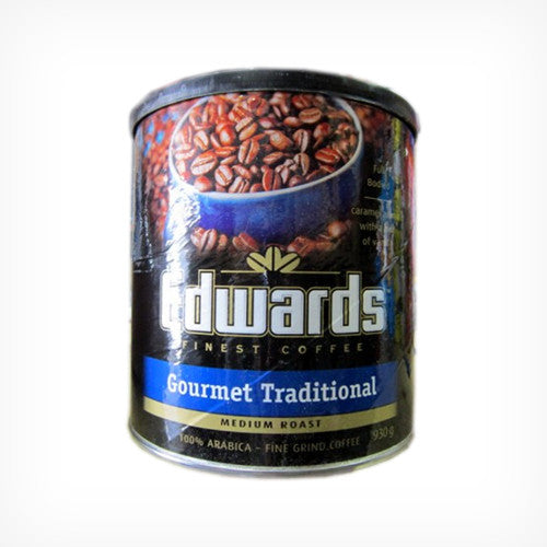 Edwards Finest Coffee - Gourmet Traditional 930g