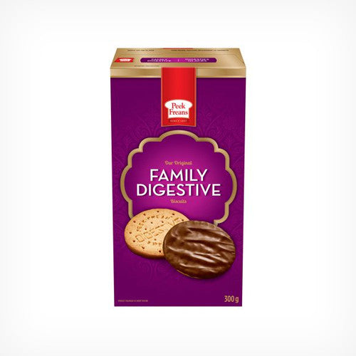 Family Digestive Biscuits 300g
