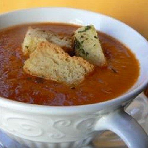Fresh Tomato Soup (2 Cups)