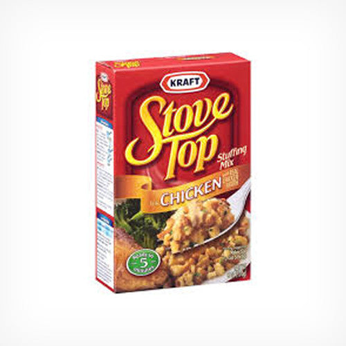Stove Top Stuffing Mix for Chicken 120g