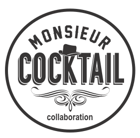 SIROP - MONSIEUR COCKTAIL