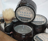 CSA-301- Clean Scent Shave Soap