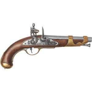 FD-1011 - 1800 French Cavalry Flintlock