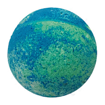 BA-001  Mermaid's Kiss-Bath Bombs - NEW