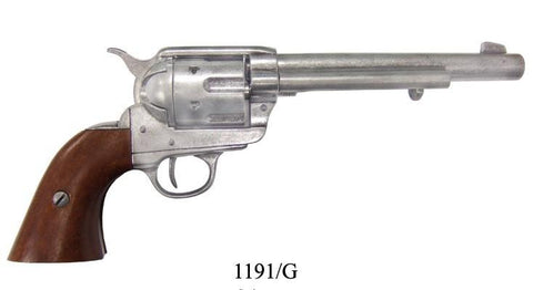 FD-1191G - USA cavalry revolver manufactured by S. Colt, 1873