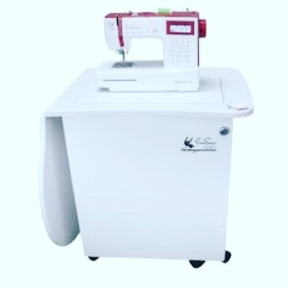 Now in store! A nest for