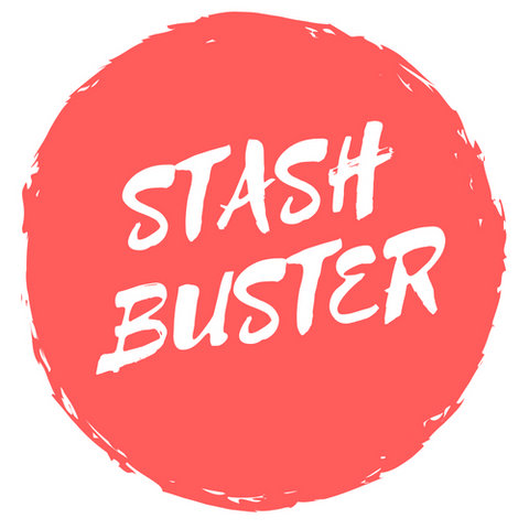 Introducing the Stash Buster Series with Bradie Sparrow