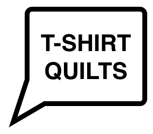 How long does a t-shirt quilt take to make?