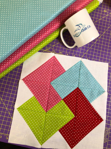 card trick block free pattern stash buster