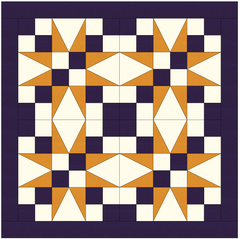 table topper free quilt pattern