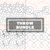 Image of Tear Away Designs Starter Bundle (Four Throw Size Quilts)