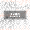 Image of Tear Away Designs Starter Bundle (Four Queen Size Quilts)
