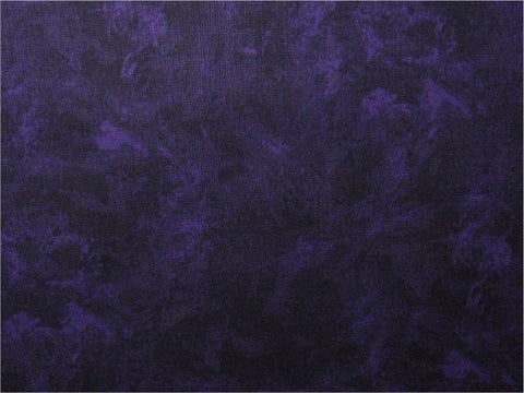 Choice Fabrics Wide Back 108 inch - Illusions - Subtle Paisley - Grape