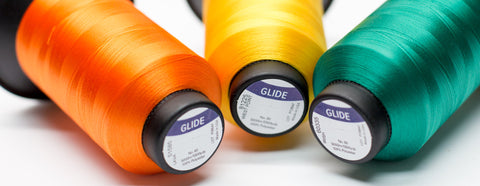 Glide 60w Thread of the Month Club - Sparrow Quilt Co.