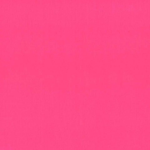Painter's Palette Solid - Hot Pink