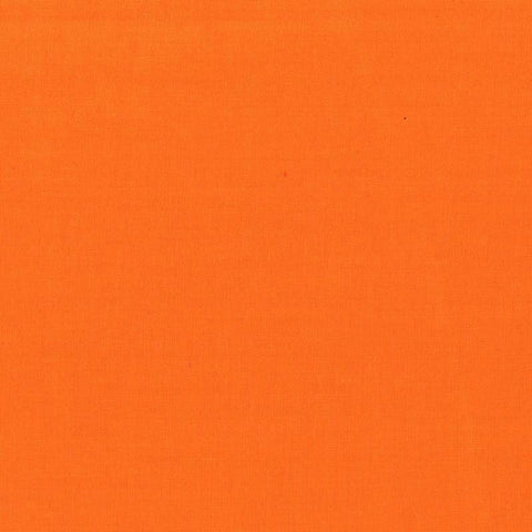 PRE-ORDER FULL BOLT Painter's Palette Solid - Orange