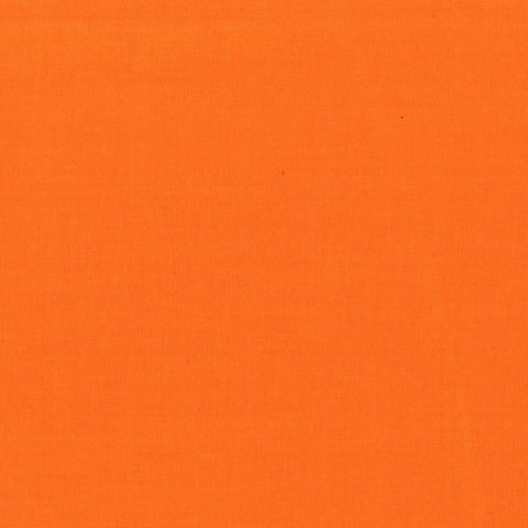 Painter's Palette Solid - Orange