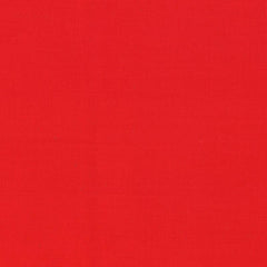 PRE-ORDER FULL BOLT Painter's Palette Solid - Poppy_Red
