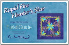 Field Guide: Large Hunter's Star - By Deb Tucker's Studio 180 Design