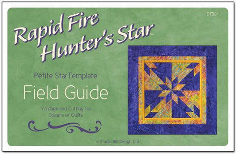Field Guide: Petite Hunter's Star - By Deb Tucker's Studio 180 Design