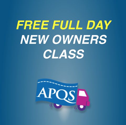 APQS Beginner Class - Sparrow Quilt Co.