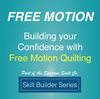 Image of Free Motion Longarm Quilting Class (Edmonton)
