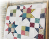 Image of 6 Week Learn to Quilt MasterClass (Apr 1- May 12, 2020) $1000 VALUE
