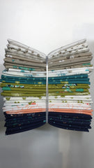 Woodland Secrets 23 Pc Fat Quarter Bundle