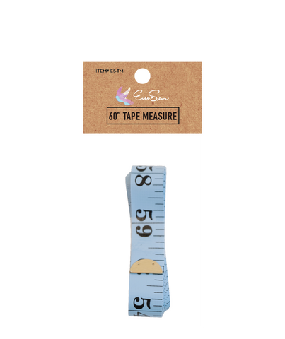 Eversewn 60‰۝ Tape Measure - Sparrow Quilt Co.