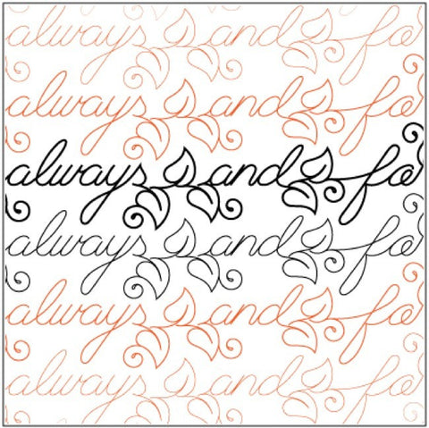 Always-and-Forever-