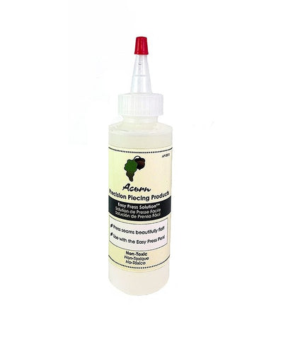Acorn Precision Piecing Products Easy Press Solution, 4oz