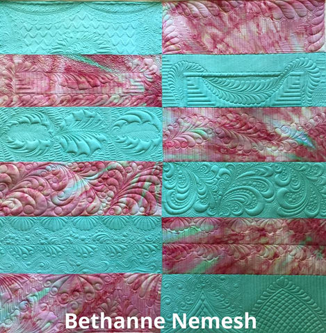 Bethanne Nemesh - Two Day Retreat
