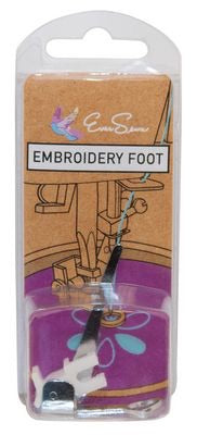 Free Motion Quilting Foot EverSewn Sparrow Embroidery/Quilting