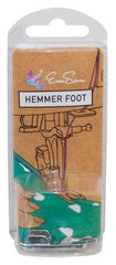 Foot Eversewn Sparrow hemmer models 15 20 25