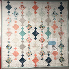 Summer 2019 - Beginner Quilt Maker 1 - Saturdays