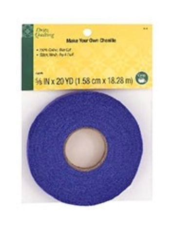 Dritz Chenille Strips Purple