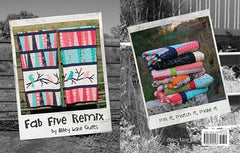 Fab Five Remix Overstock