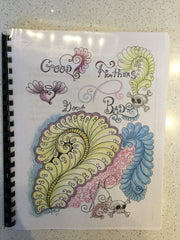 Good Feathers Gone Bad Book Overstock