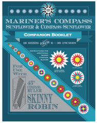 Skinny Robin Compass Companion Book