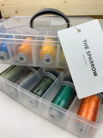 January OVERSTOCK Thread of the Month