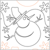 Image of Snowmen-and-Snowflakes