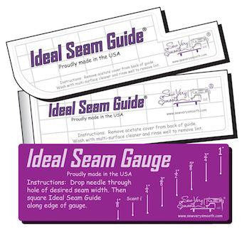 New Student Edition Package - Ideal Seam Guide