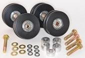 M & M Wheel Carriage Kit