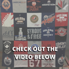 Image of 5 Day T-Shirt Quilt Challenge (Apr 13 - 17, 2020)