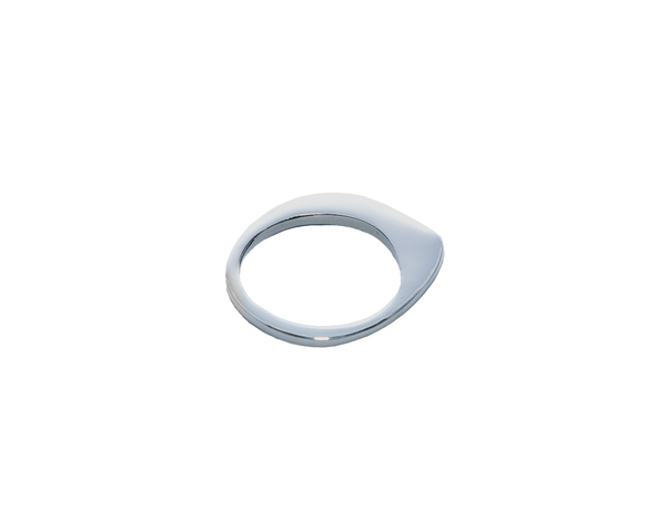 Low Tide Ring Silver