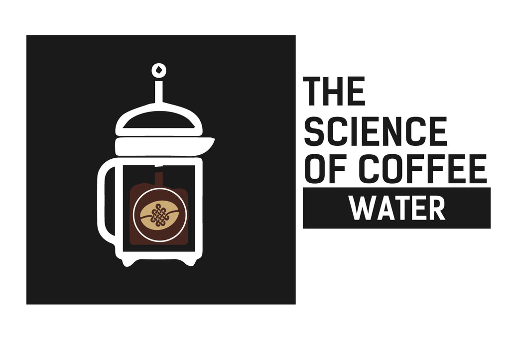 The Science of Coffee: Water