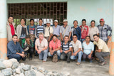Colombia Cauca COMEPCAFE Coop FTO