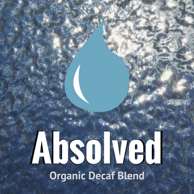 Absolved Decaf Blend