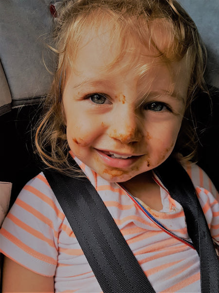 Why We Should All Eat Like Toddlers
