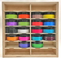 Dylusion Paint Storage